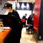 TOKYO豚骨BASE MADE by 博多一風堂 -