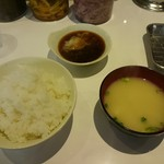 天ぷら むさし - 料理写真: