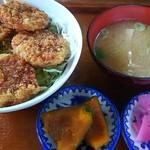 萩本屋 - 料理写真: