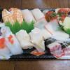 寿司海鮮江戸ッ子 - 料理写真:寿司