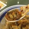 王楽園  - 料理写真:いろいろ入ってました