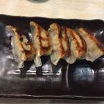博多三氣 - 餃子