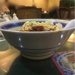 王楽園  - ビャンビャン麺
