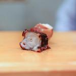 新ばし しみづ - 蛸