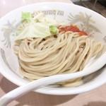 59925973 - トマト味噌つけ麺800円