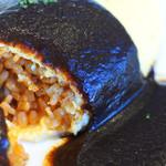 厳選洋食さくらい - オムライス/デミグラスソース