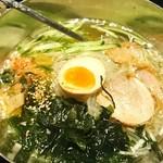 59926346 - 〆の、盛岡冷麺❕(2016.12)