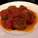 360 イタリアン レストラン -