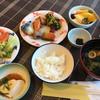 鷲羽グランドホテル 備前屋甲子 - 料理写真: