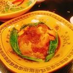 斉魯人家 - 山東の豚ひじ角煮