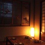 葱や平吉 - 4~6名用の小上がり個室。プライベートなお食事にご予約下さい。
