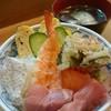 魚がし寿司 - 料理写真: