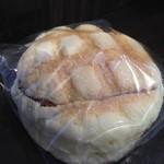 ベーカリーメルシー - ランパスセット(通常710円→ランパスvol.7提示で500円)■135円パン チョコメロンパン