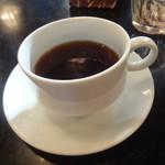 mood board - ドリンクバーから、ホットコーヒー