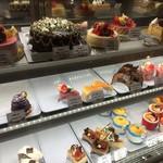 お菓子の店 ファリーヌ -