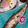 あば - 料理写真:鰊 塩焼き