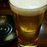 よし成 - ドリンク写真: