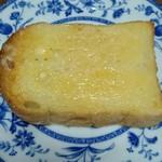 アルペンローゼ - セミハード食パン