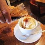グリーンズ・コーヒー・ロースター -