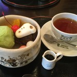 SNOOPY茶屋 由布院 -