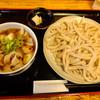 大将うどん - 料理写真:肉汁ううどん