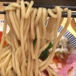 59943116 - 麺あっぷ〜( ̄^. ̄)ゞ