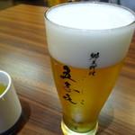 59943865 - 生ビール