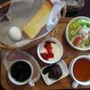 Kodamakohi - 料理写真:モーニングサービス