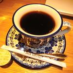 サザコーヒー - ブラジル・アリアンサエステートのコーヒー
