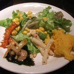 Banquet Restaurant FUKUROU -