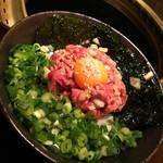 59950003 - ローストビーフ丼