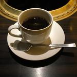 59950063 - 食後のコーヒー