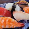Sushinaritaya - 料理写真:桃