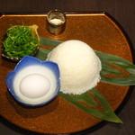 直産海鮮個室居酒屋 越前や 御茶ノ水店 - 〆の雑炊膳・松コース