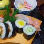辰よし - 寿司定食