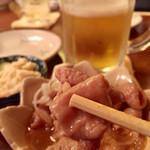 若東龍キッチン - 料理写真: