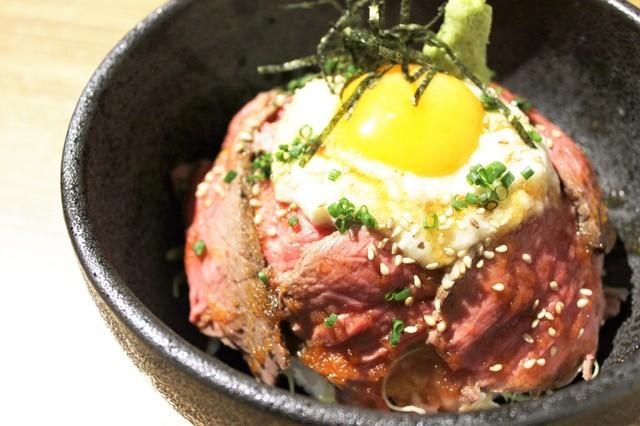 肉バル ビーキッチン