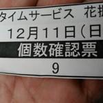 59965703 - 花握り