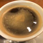 ベルフィオーレカフェ・ビアーレ - レギュラーコーヒー。 美味し。
