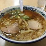 59973955 - ワンタン麺
