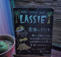 FREE STYLE BAR LASSIE 多治見店