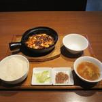 WANG'S GARDEN - 選べる痺れ!本格麻婆豆腐セット(3シビ)