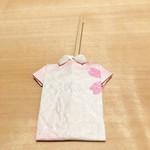 日本料理 翠 - 爪楊枝袋が可愛いです