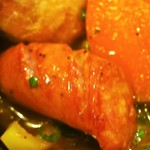 Soup Curry SAMURAI. - 侍スペシャル(フランク)