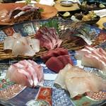 おれんち - 料理写真: