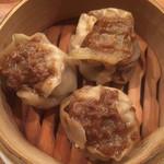 すずらん - 鹿児島産黒豚焼売