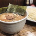 風雲児 - 特製つけ麺