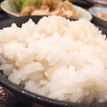 キッチン松 - MATSU定食  790円