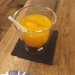 59987562 - オレンジジュース