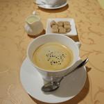 ル・レガル・トワ - 香りがいいコーヒー